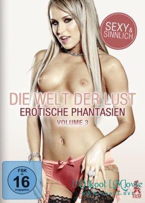 Phim Hướng Dẫn Khiêu Dâm - Die Welt Der Lust Erotische Phantasien