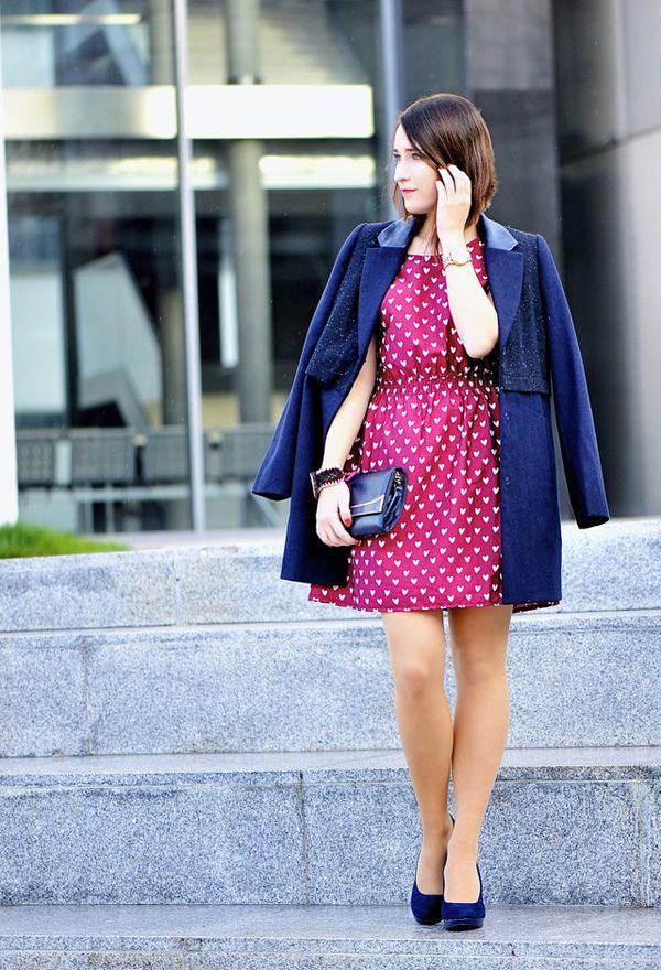 Outfits con Vestidos casuales 2016