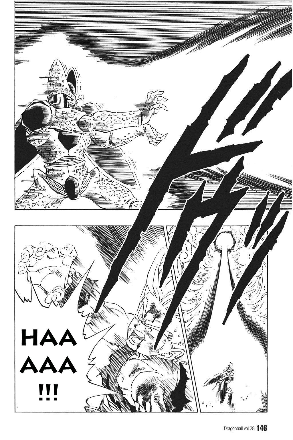 xem truyen moi - Dragon Ball Bản Vip - Bản Đẹp Nguyên Gốc Chap 415
