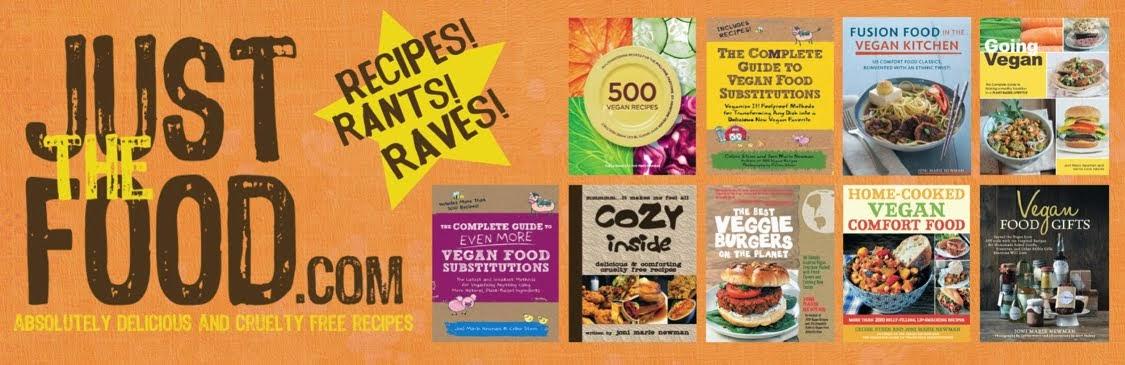 justthefood.com...the blog