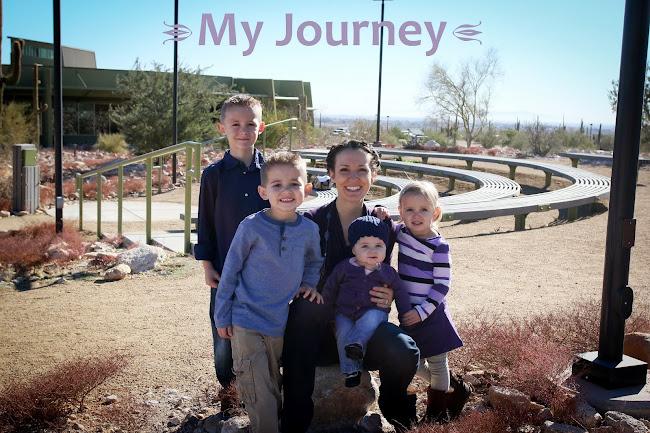 A journey back