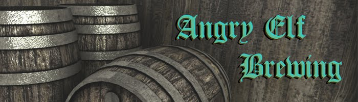 Angry Elf Brewing