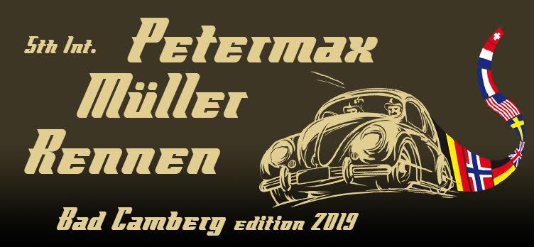 Petermax Müller Rennen