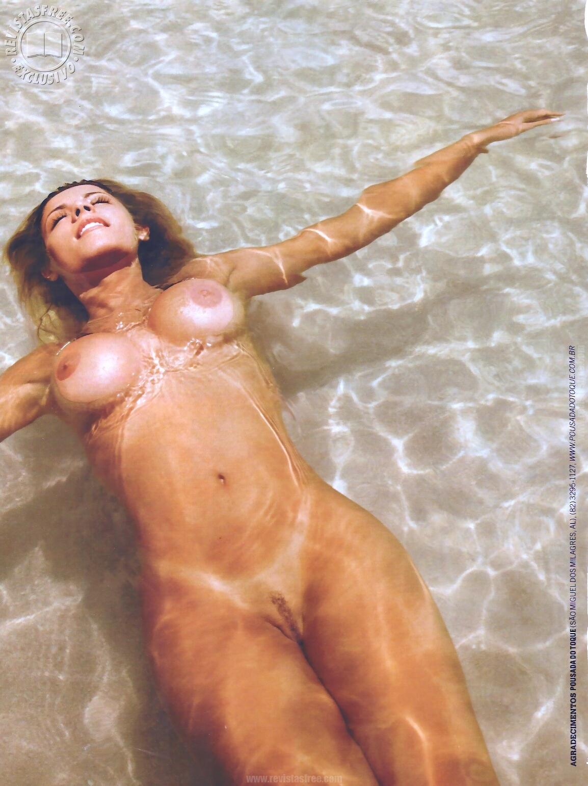 Babi Rossi Nude