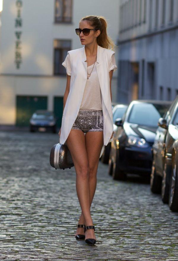 Outfits con zapatos de moda