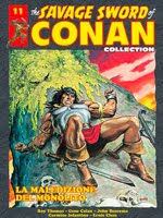 Conan Collection #11