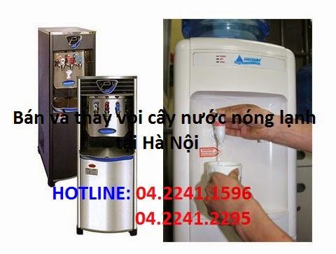 Đại lý bán vòi cây nước nóng lạnh tại Hà Nội