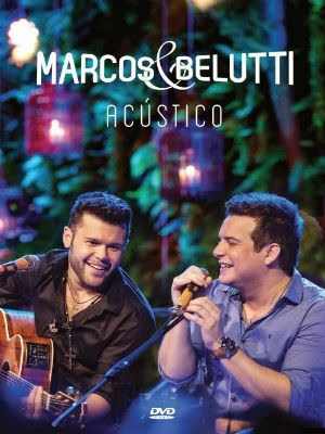 Download Marcos e Belutti – Acústico – DVDRip AVI e RMVB (2014)