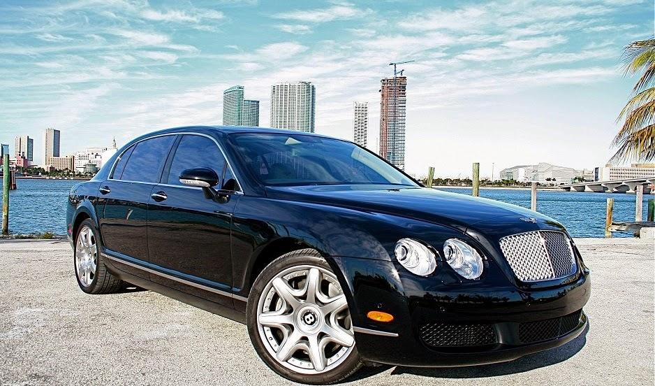 Vale a pena alugar um carro em Miami ou Orlando?