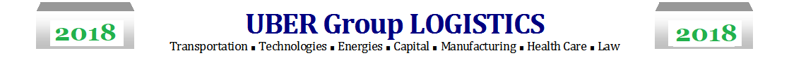 UBER Group LOGISTICS