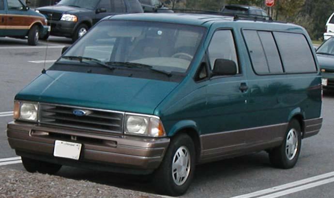 Ford Bronco II
