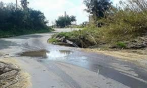 Λαγκούβαρδος: Εργολαβία σύντομα για την βελτίωση του δρόμου