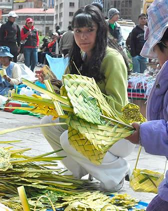 Tradiciones de Bolivia