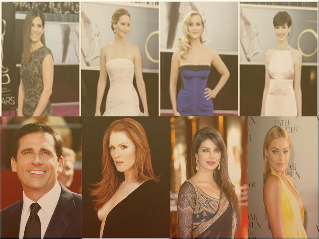 Oscars 2016 88th Academy Awards Presentation Of Hollywood Film Industry
