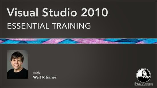 Lynda – Visual Studio 2010 Essential Training