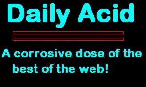 Daily Acid