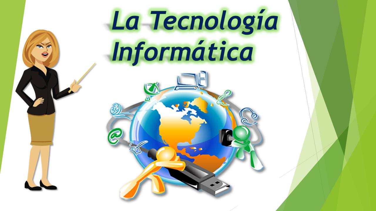 Tecnolog a inform tica la tecnolog a inform tica aplicada for Diseno arquitectonico informatica