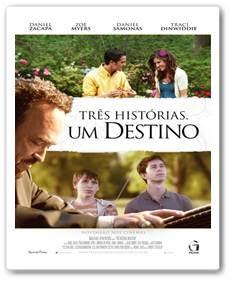 Filme Três Histórias Um Destino Dublado Torrent