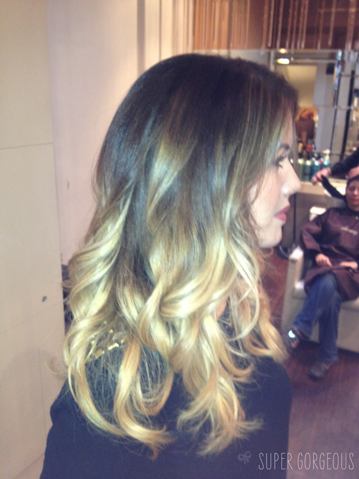 Brown Brown Hair With Blonde Highlights To Download Ambre Brown Brown ...