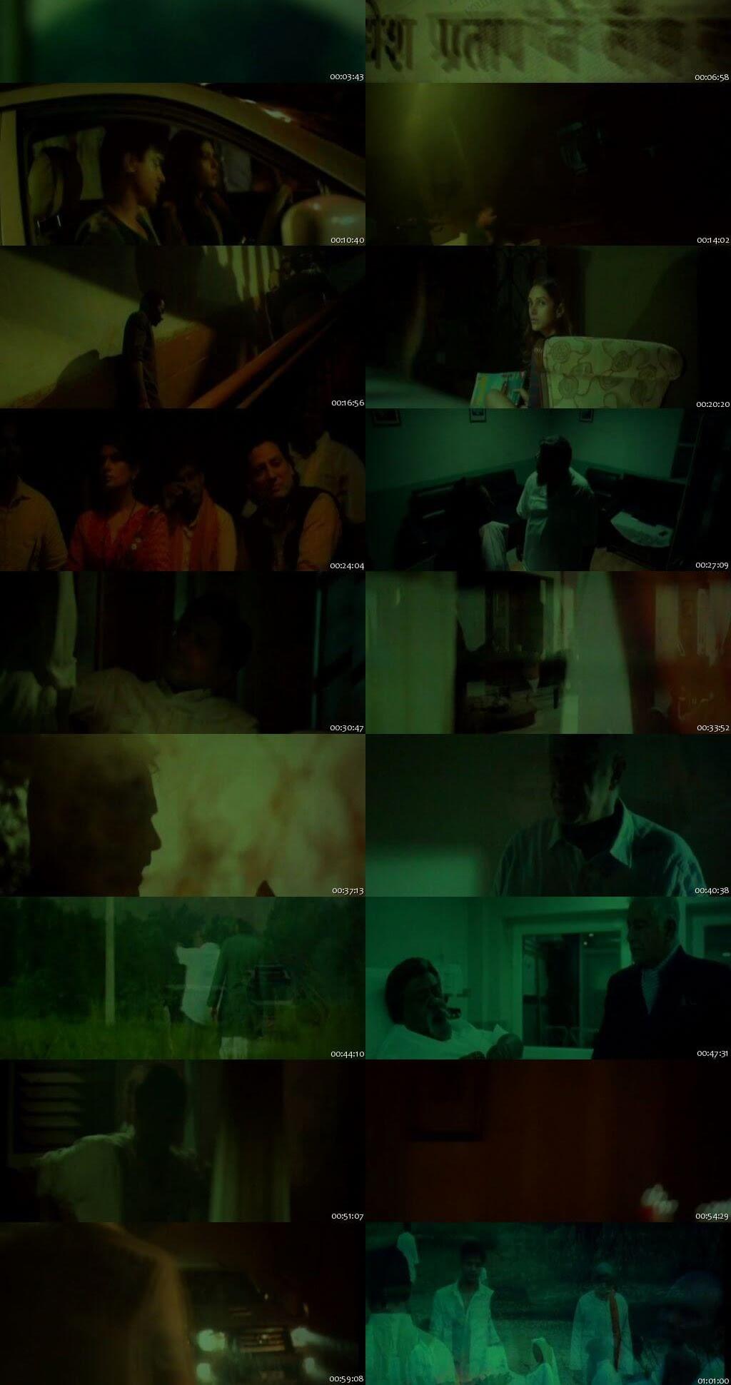 Screenshot Of Watch Online Daas Dev (2018) Full Movie Download Free CamRiprip HQ