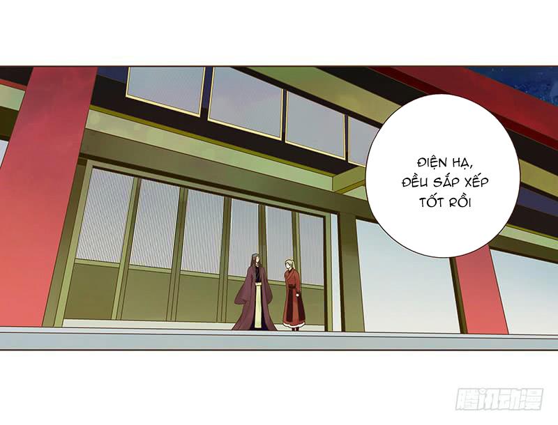 Đế Vương Trắc Chap 106 - Next Chap 107