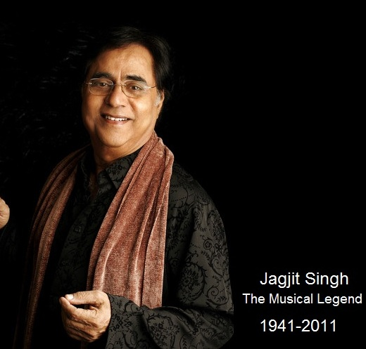 Jagjit Singh - A Musical Legend