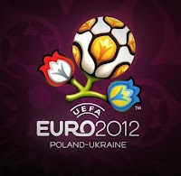 Logo eurocopa 2012