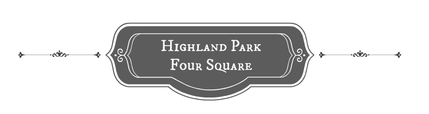 Highland Park Four Square