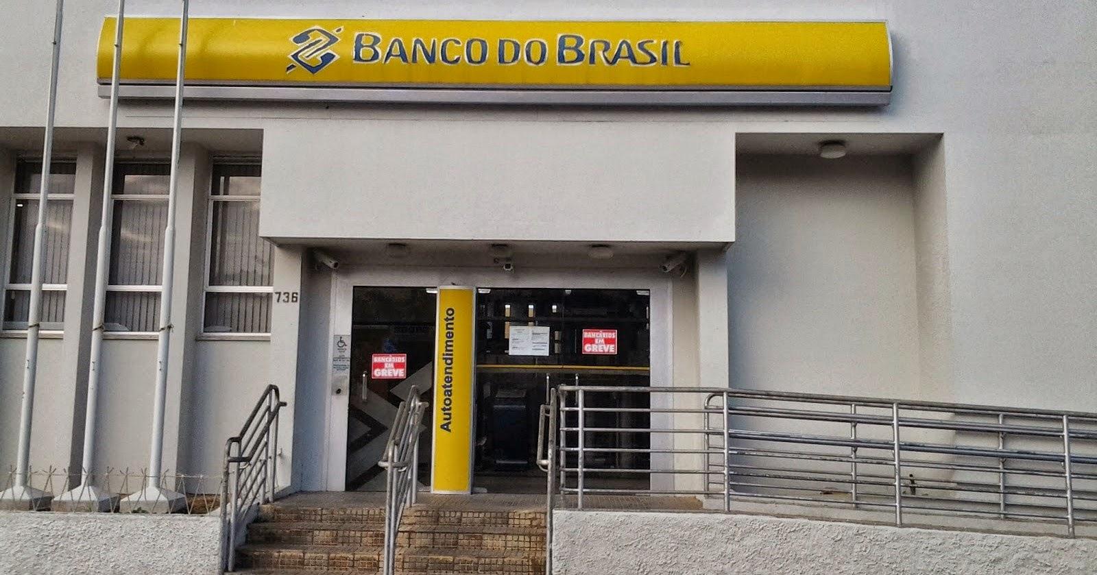 VOLTA ÀS ATIVIDADES: Banco do Brasil de Cuité/PB vai reabrir na próxima segunda-feira (13)