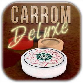 Carrom Deluxe v2 Full Apk İndir