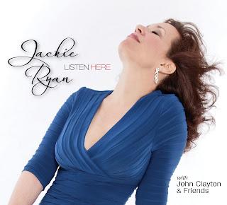 JACKIE RYAN:  LISTEN HERE