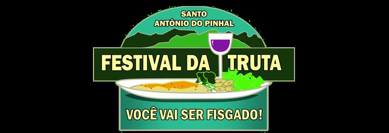 Festival da Truta em Santo Antonio do Pinhal
