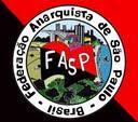 Crick no Logo do Sitio da FASP Abaixo: