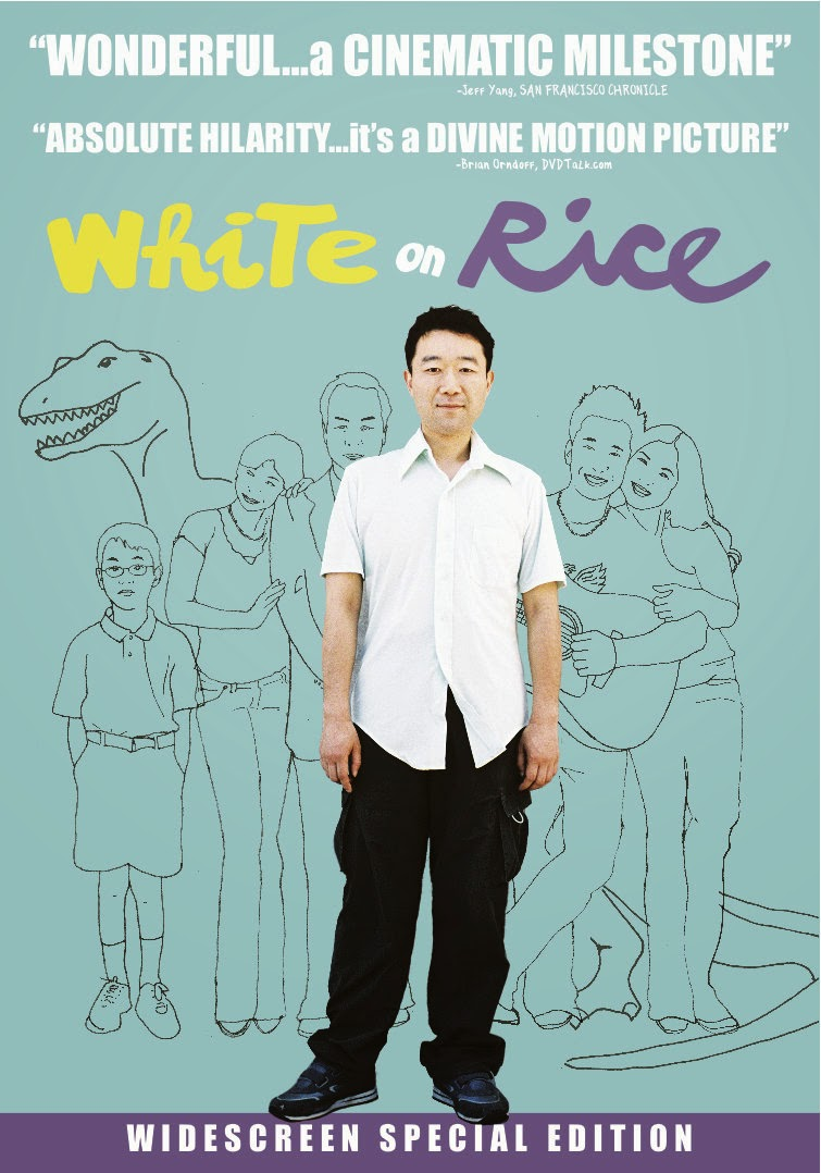 White on Rice 2009