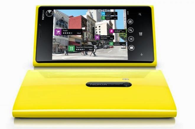 Daftar harga Hp merk Nokia Februari 2015
