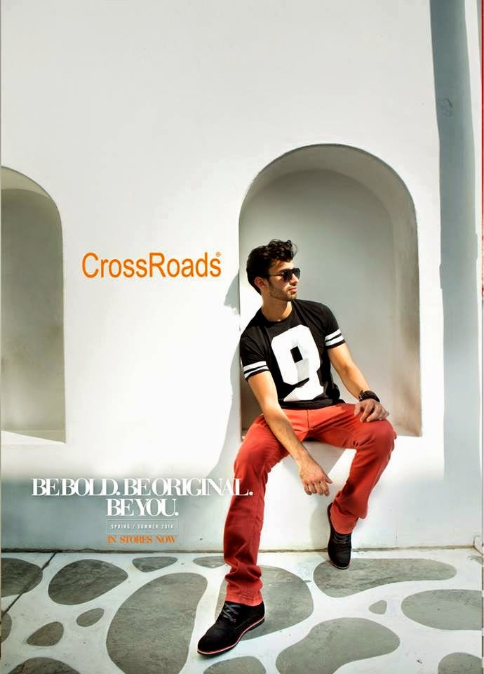 CrossRoadsRegularSpring SummerCollection2014 wwwfashionhuntworldblogspotcom 18 - CrossRoads Regular Summer Collection 2014