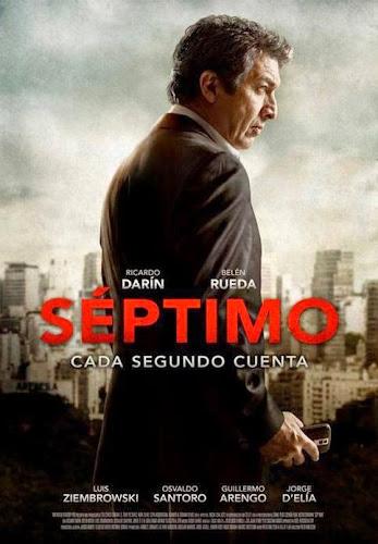 Septimo (DVDRip Español Latino) (2013)