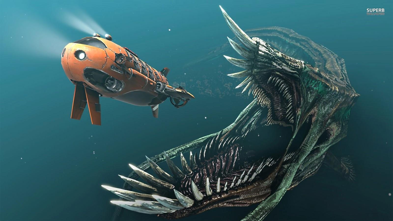 Colossal Squid Vs Megalodon | www.pixshark.com - Images ...