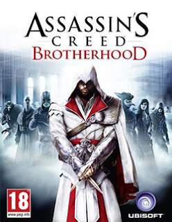 Assassin's Creed 3 Brotherhood Completo