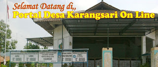 http://karangsaridesa.blogspot.com/