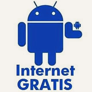internet gratis di ponsel android