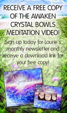 Free Crystal Bowl Meditation