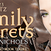 Book Blitz + Author Interview - Family Secrets by Kat Nichols