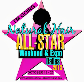 Natural All Star Weekend- Dallas, Texas