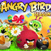Angry Birds Space War For Nokia Asha 311 Free Download