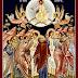 Solemnidad de la Ascensión del Señor – Ciclo A (Mateo 28, 16-20) – 5 de junio de 2011