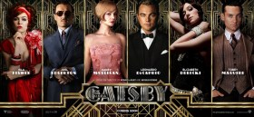 The Great Gatsby Film Terbaru Mei 2013   Barat (Hollywood)