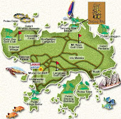 langkawi maps/peta langkawi