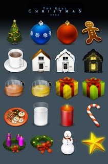 Christmas Icon Images