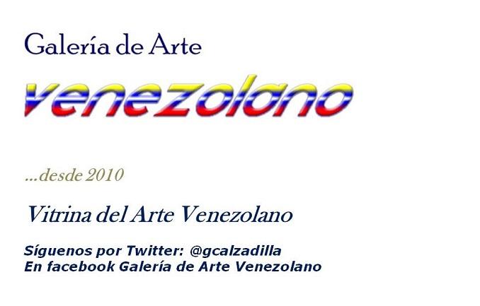 Galería de Arte Venezolano en la Web